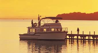 Tanzania Boating