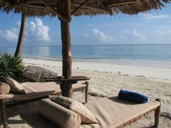 Beach Hoenymoon